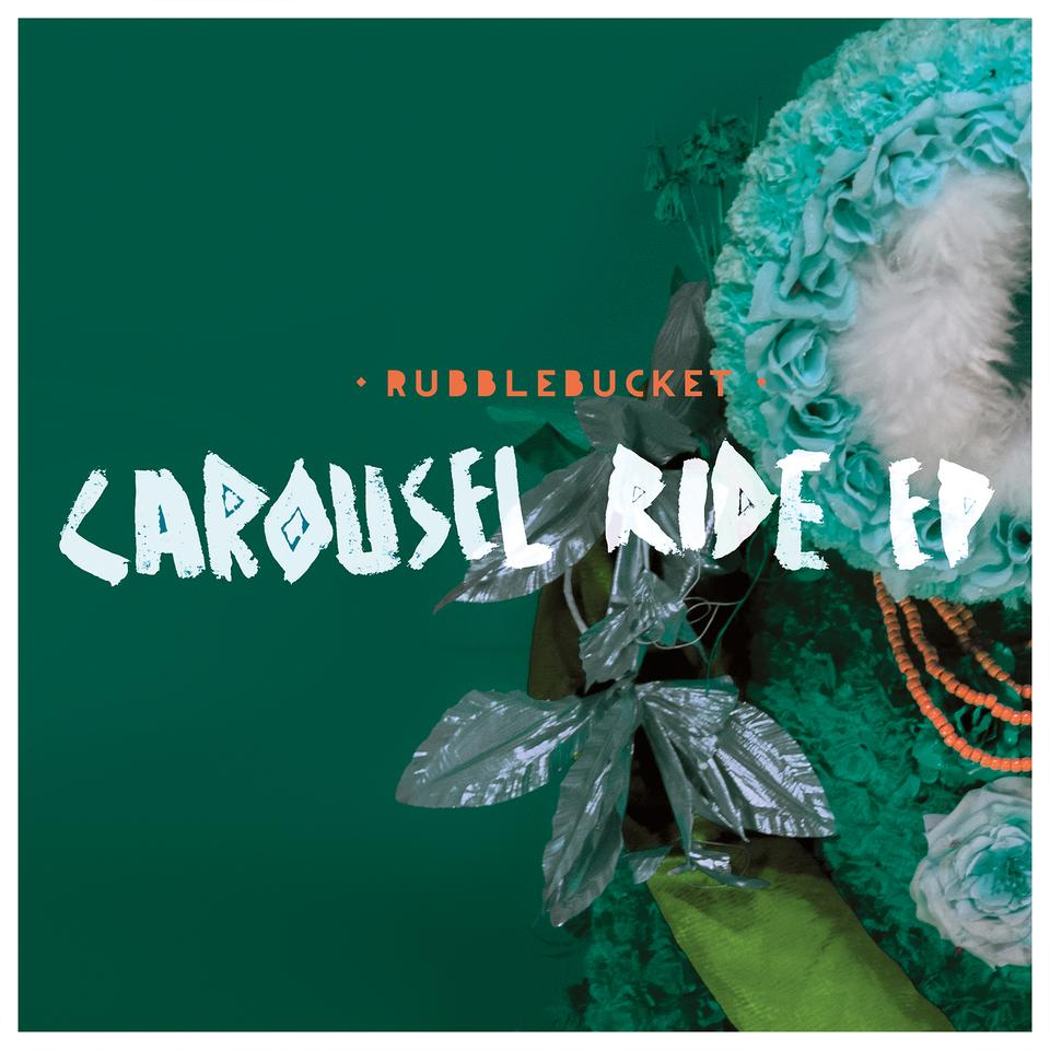 Carousel Ride EP - CD