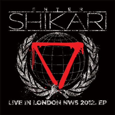 Live in London NW5 2012 - EP Download