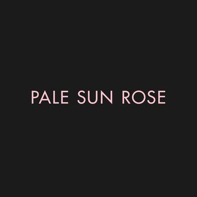 Pale Sun Rose limited edition vinyl [Pre Order]