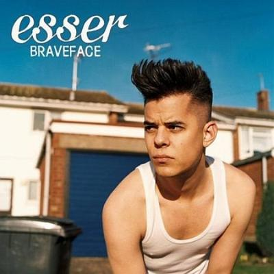 Braveface - CD