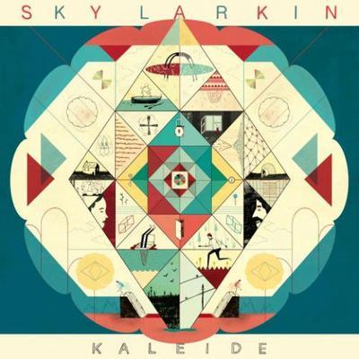 Kaleide CD