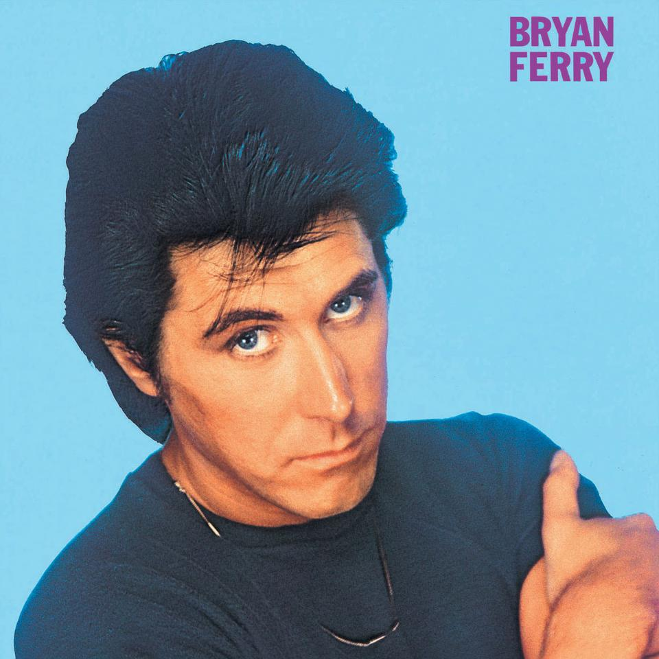 Bryan Ferry 'These Foolish Things' CD