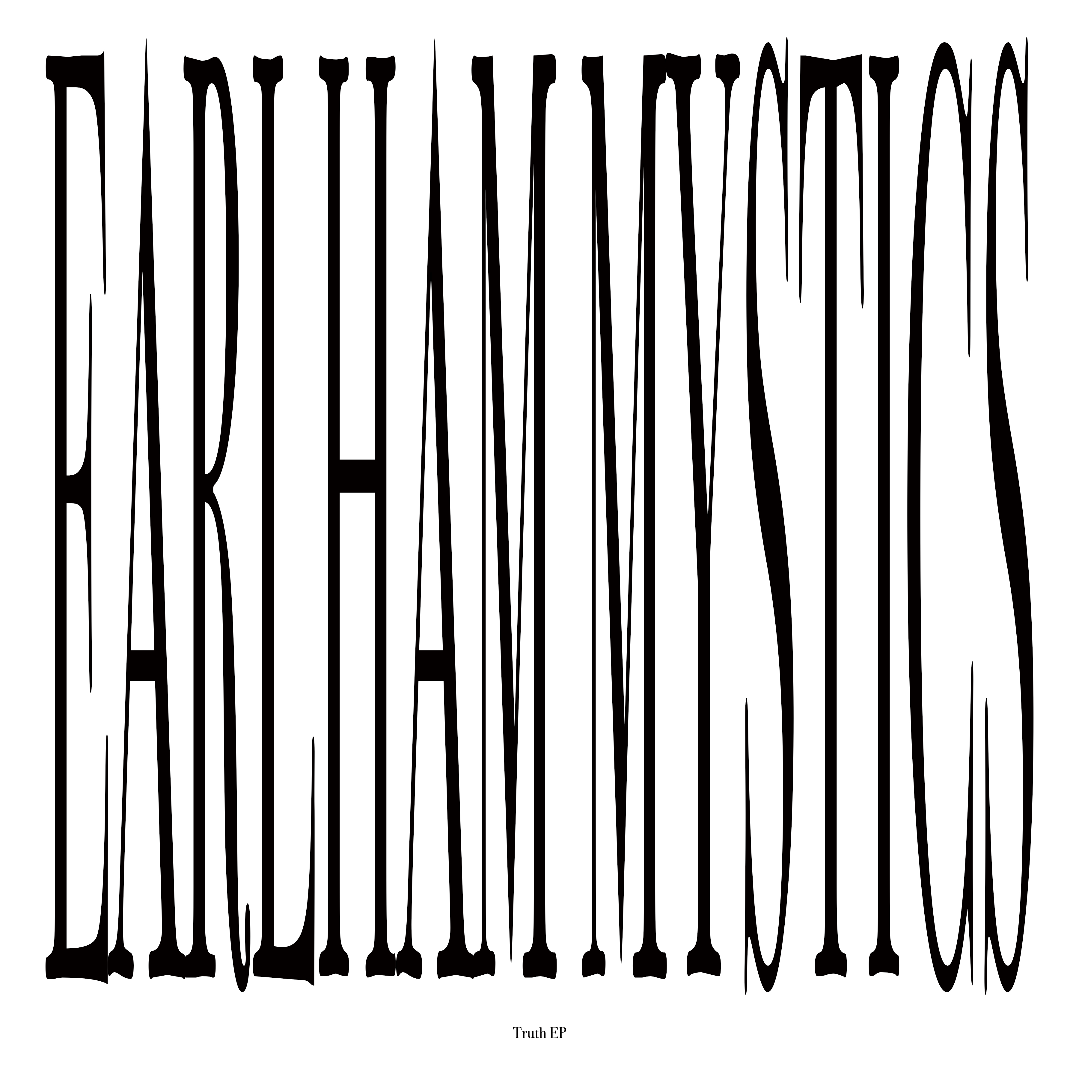 Earlham Mystics (Luke Abbott) - Truth EP (WAVS)