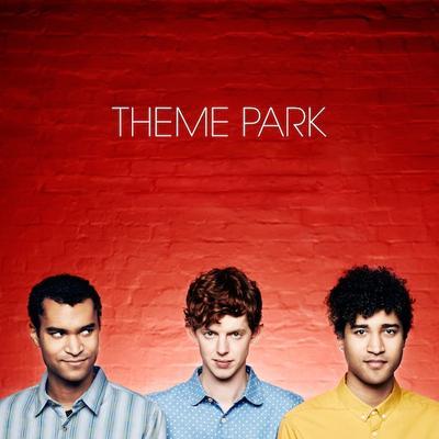 Theme Park - CD