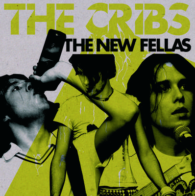 The New Fellas CD