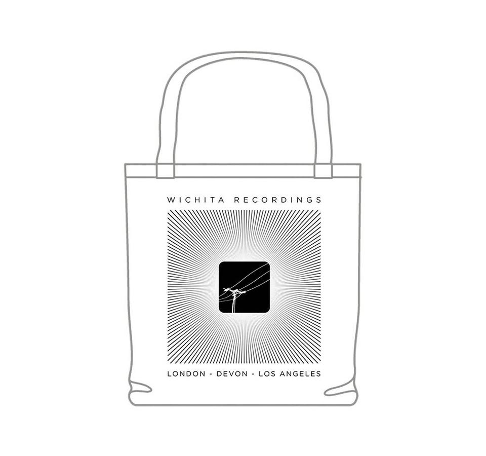 Limited Edition Wichita 13th Birthday Tote Bag