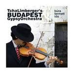 "Tcha Limberger's ""Budapest Gypsy Orchestra"""