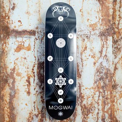 "Mogwai x Focus Qabala Primer Deck - 8"""