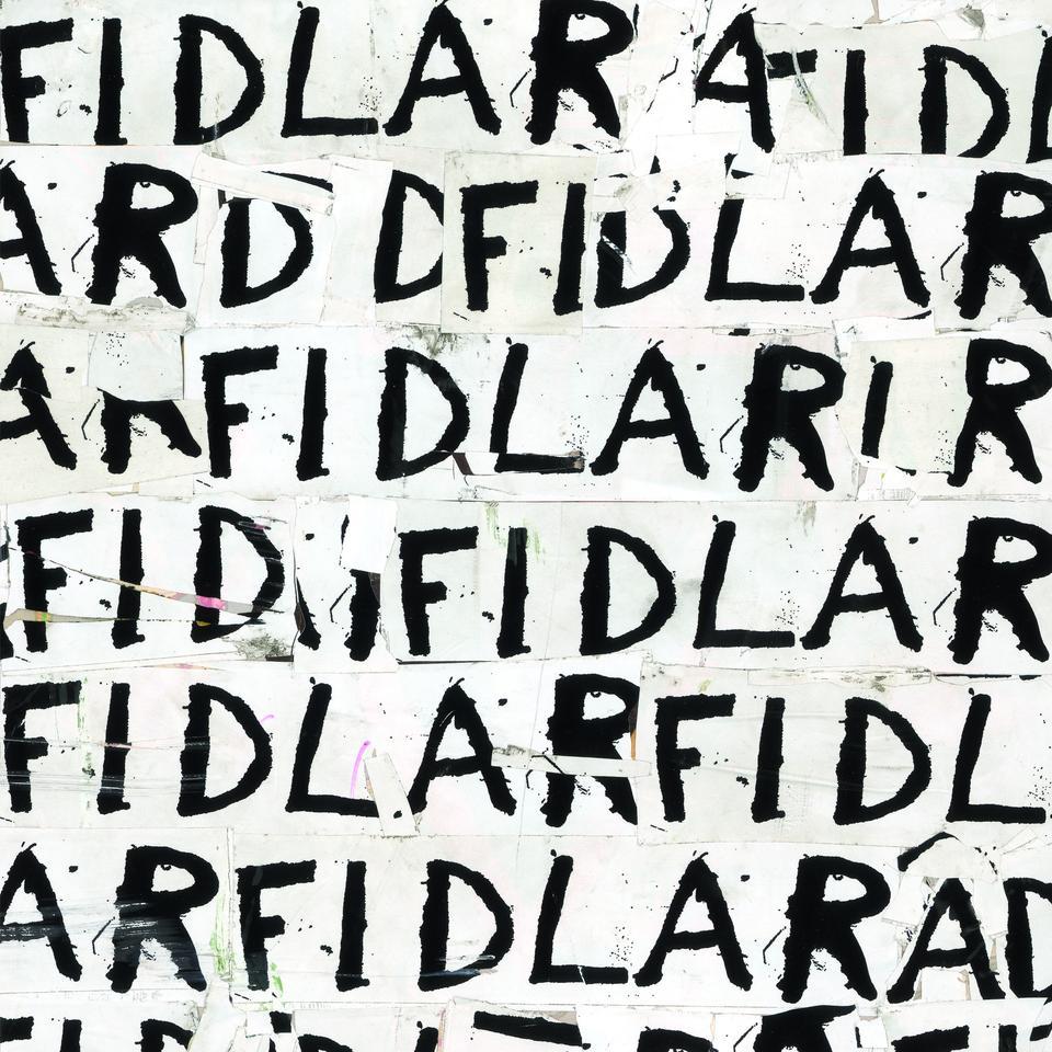FIDLAR (MP3)