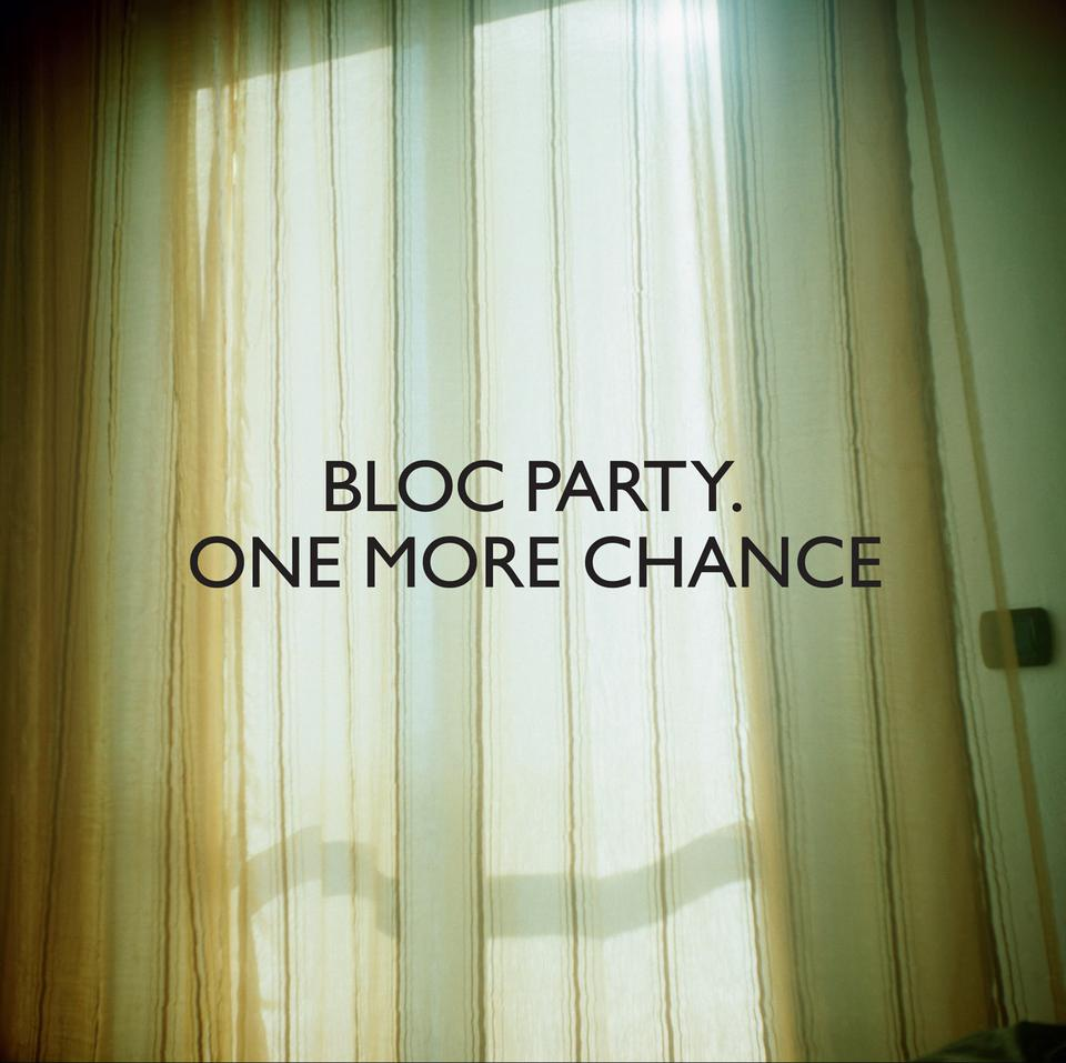 """One More Chance 7"""""""
