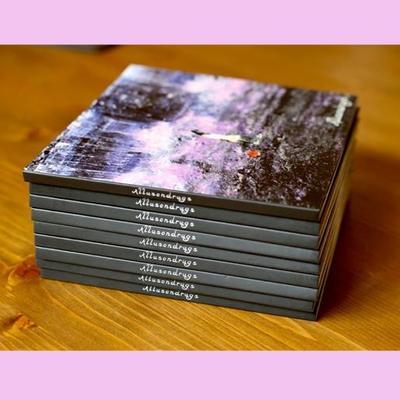 Allusondrugs CD EP