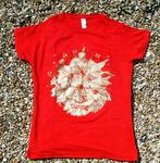 Gold Burst - Youth T