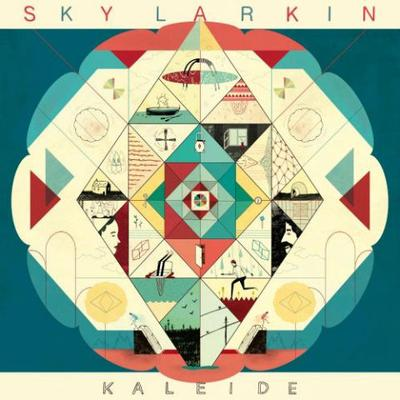 Kaleide (MP3)