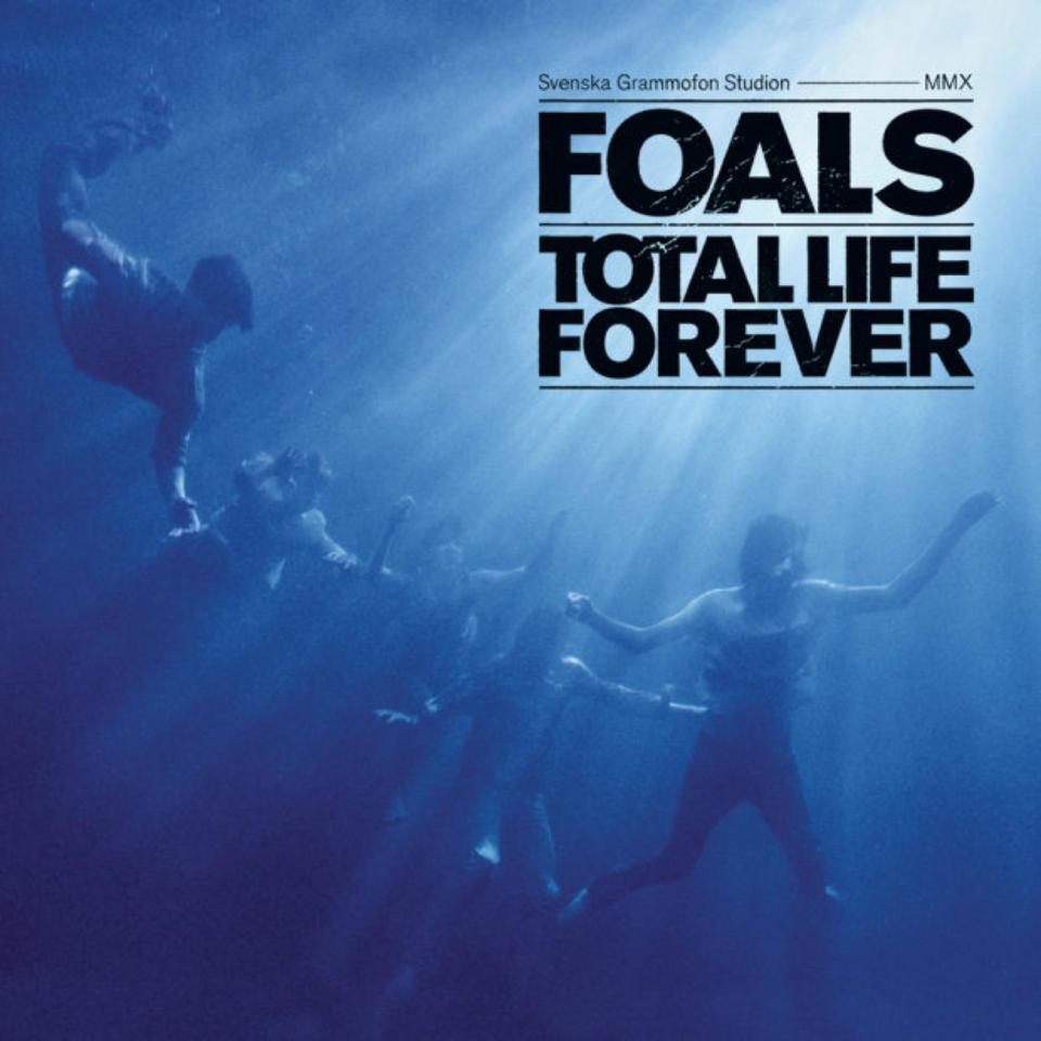 Total Life Forever - CD