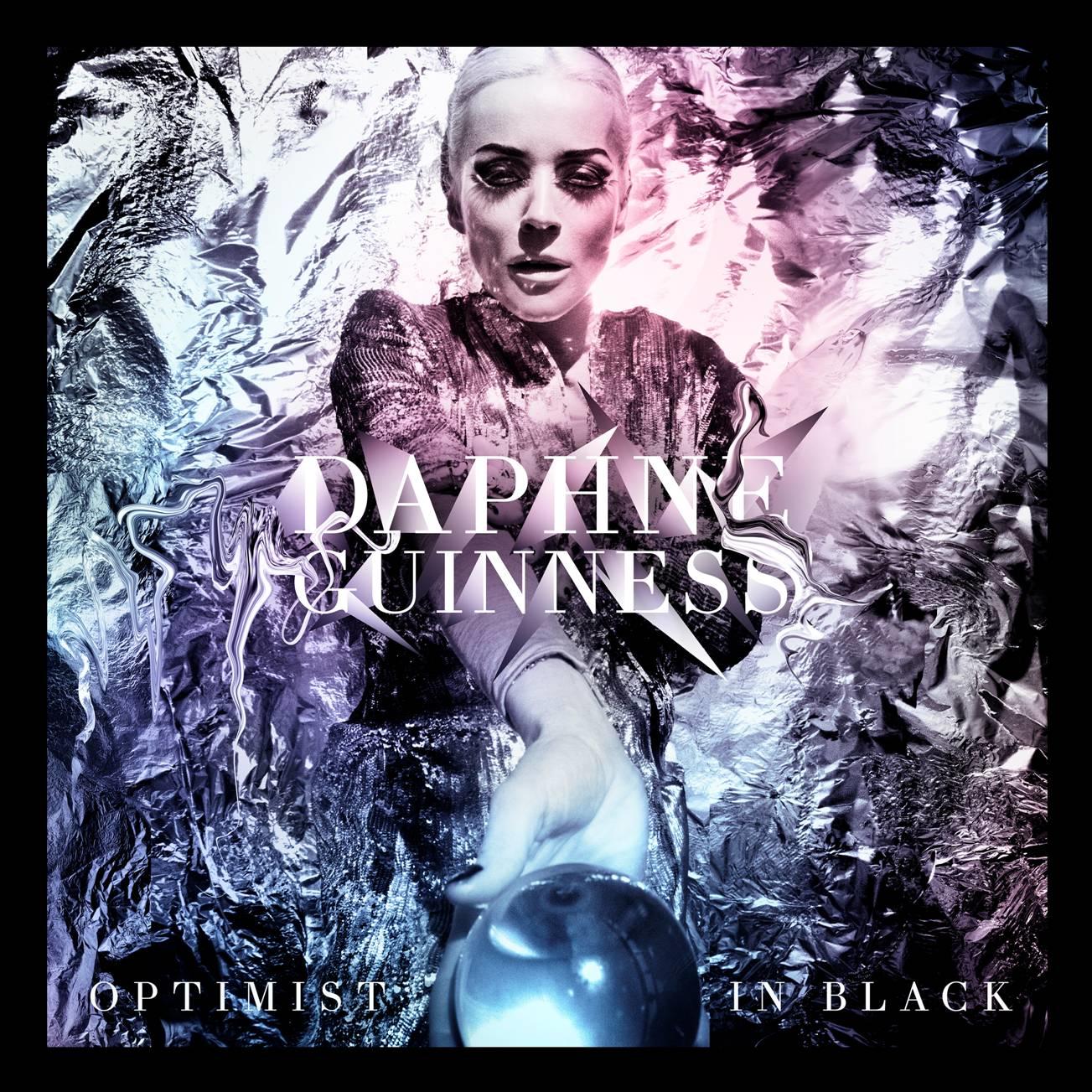 Optimist in Black (Limited Signed CD)