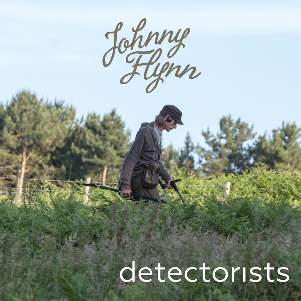 """Detectorists - 7"""""""