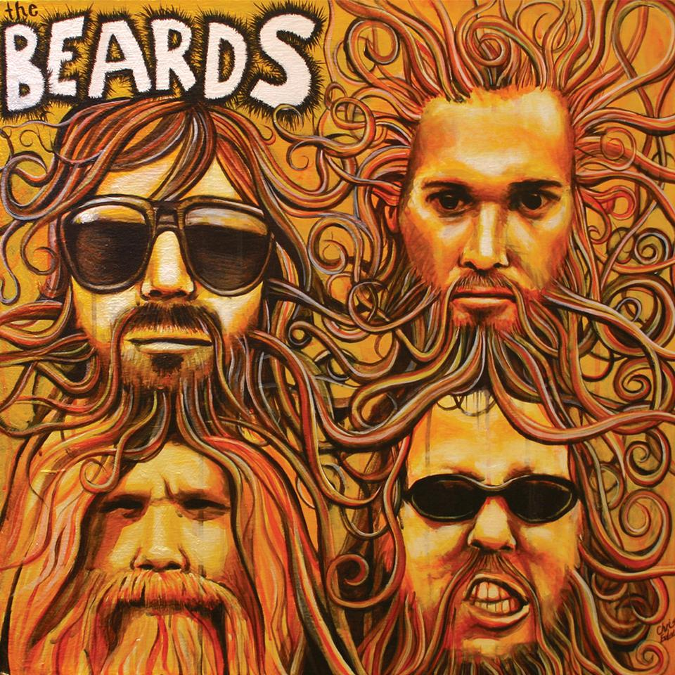 The Beards (Digital Download)
