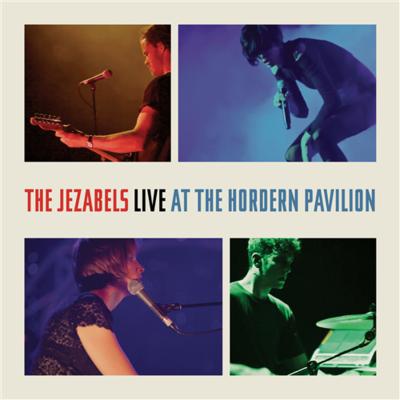 Live At The Hordern - Digital Album