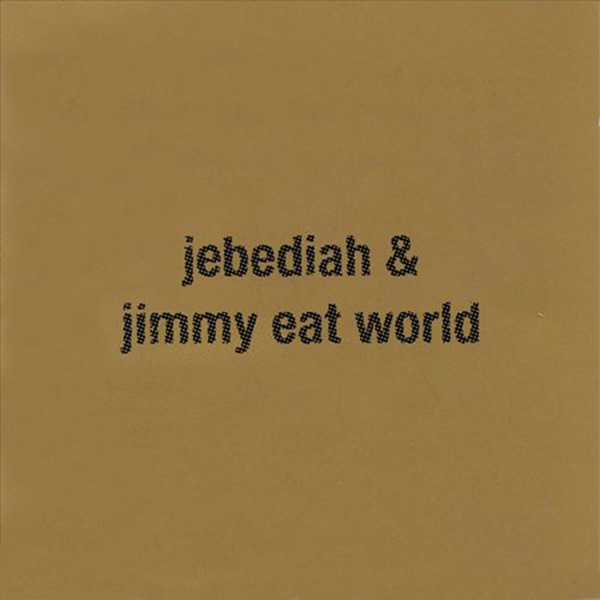 Jebediah & Jimmy Eat World - CD