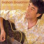 Graham Gouldman CD - And Another Thing