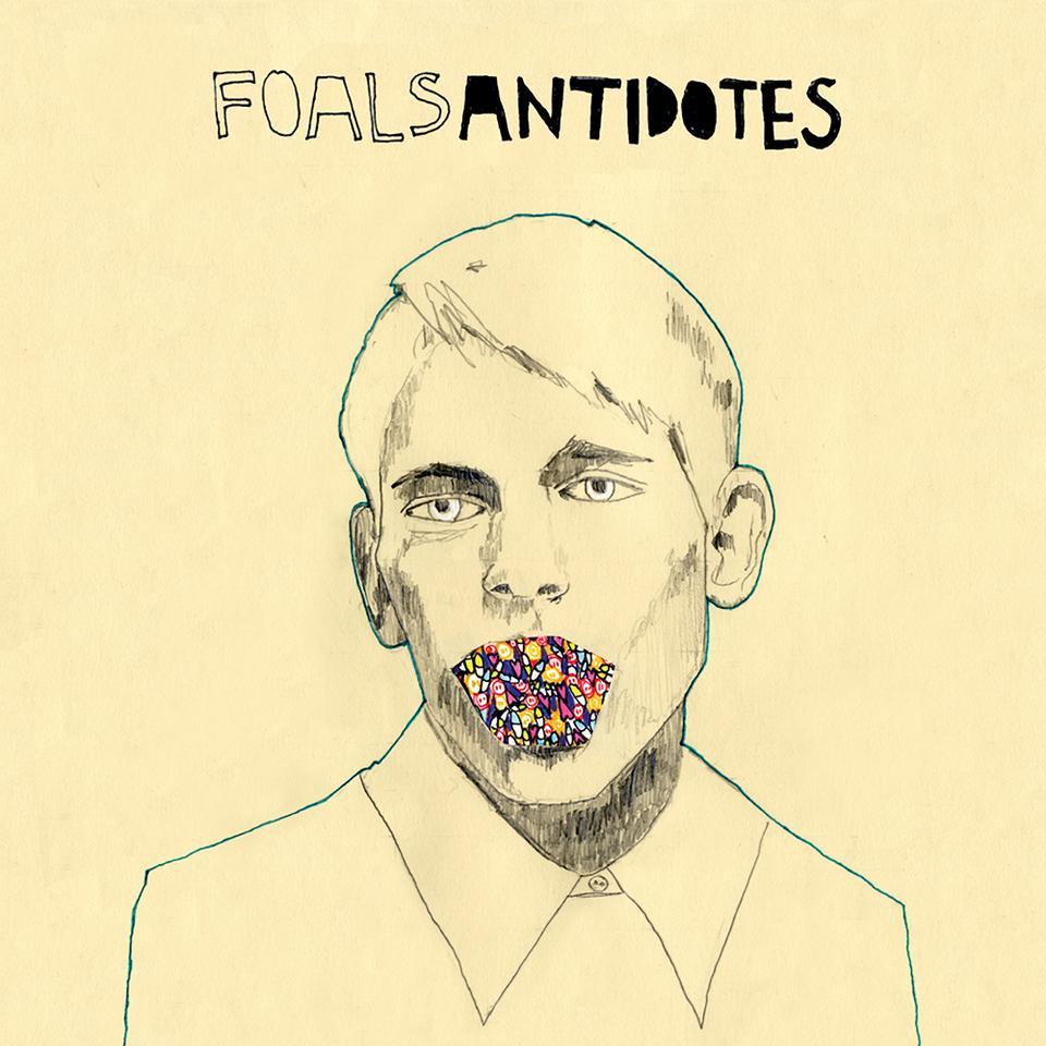 Antidotes - CD