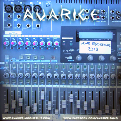 Home Recordings 2013 (DOWNLOAD)