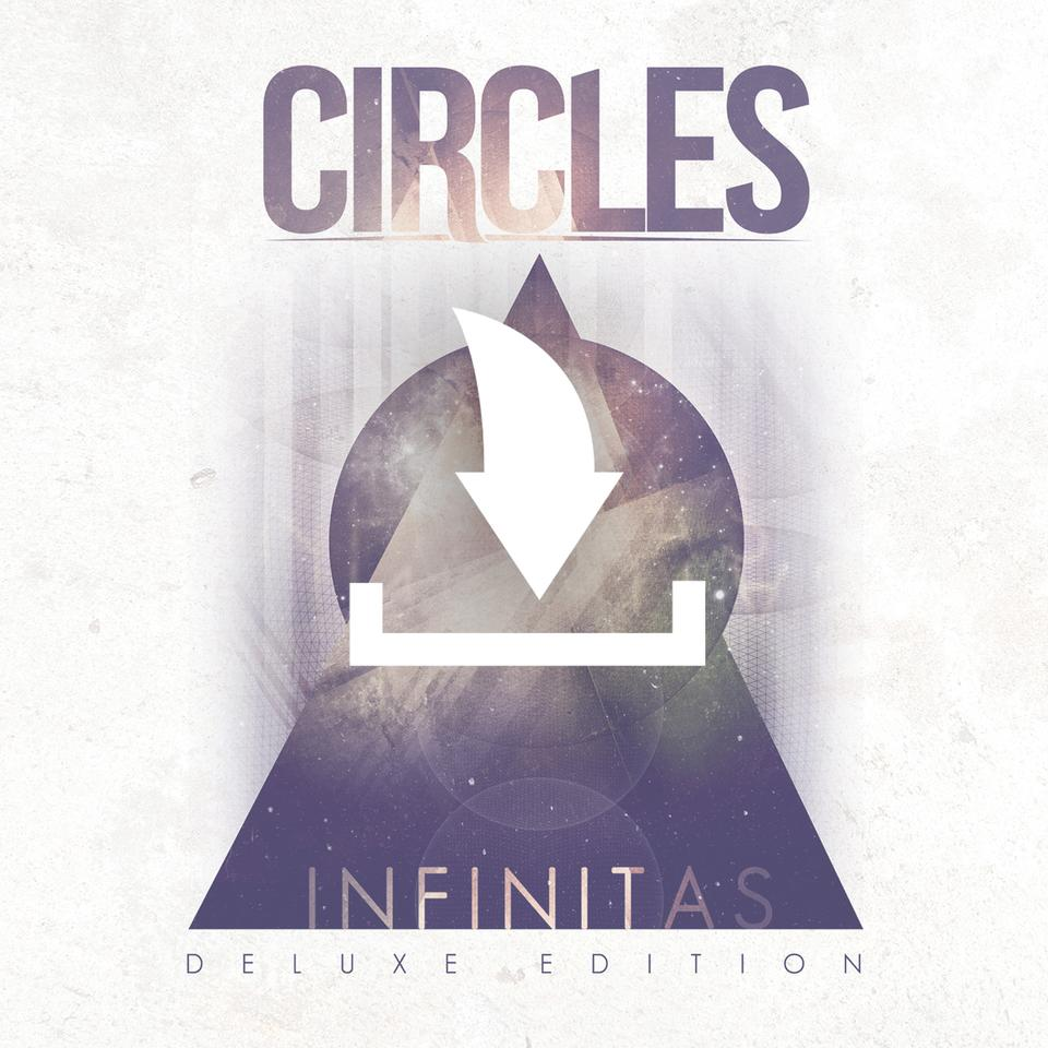 Infinitas: Deluxe Edition (Digital)