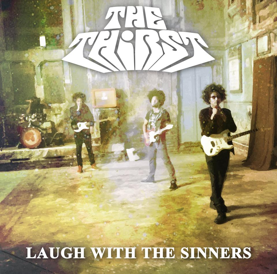 'Laugh With The Sinners' EP (2011) Download