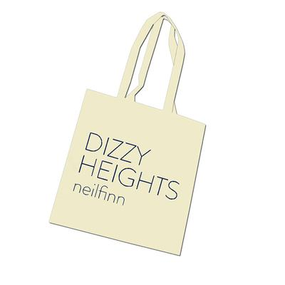 Dizzy Heights Tote Bag
