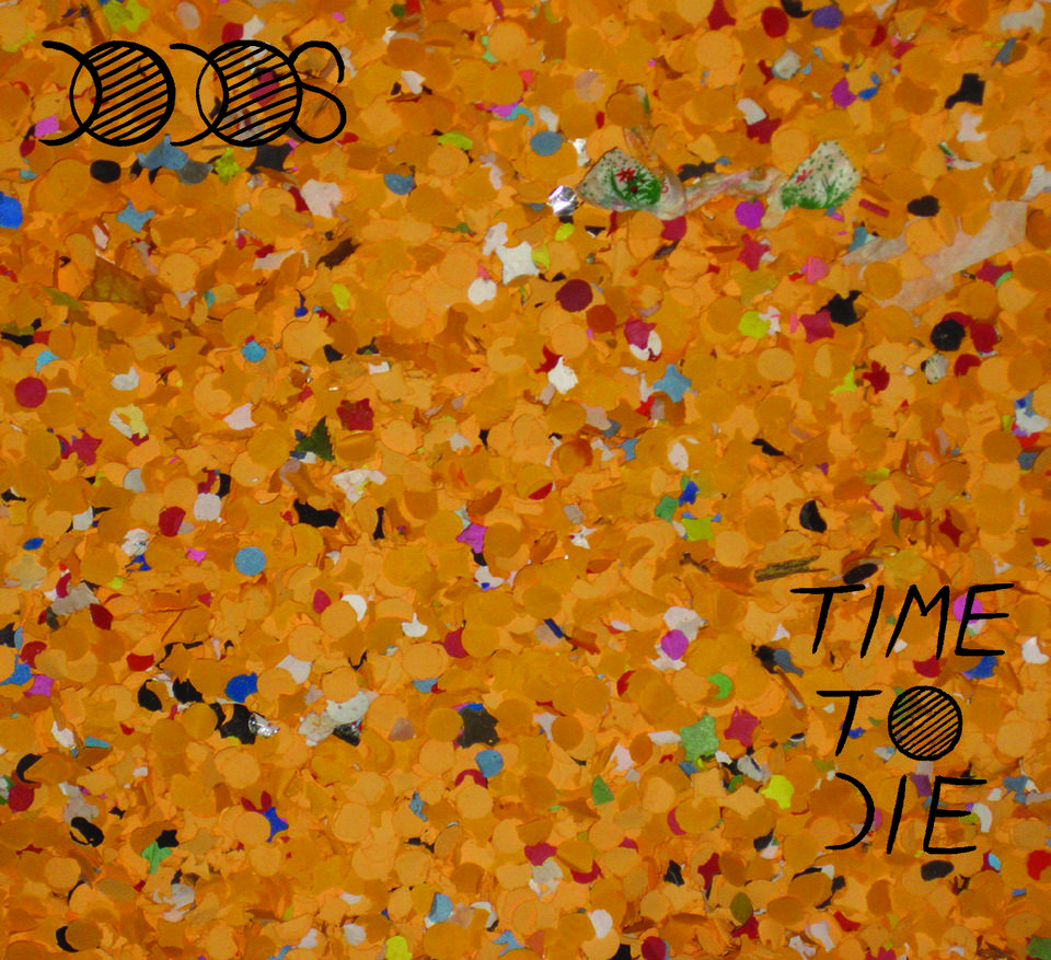 Time To Die CD