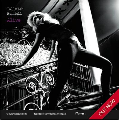 Alive CD & DVD