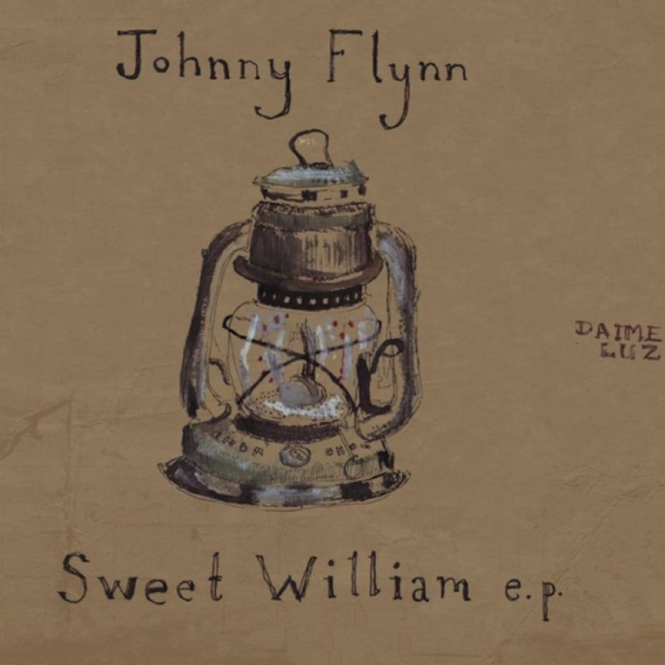 Sweet William EP - CD