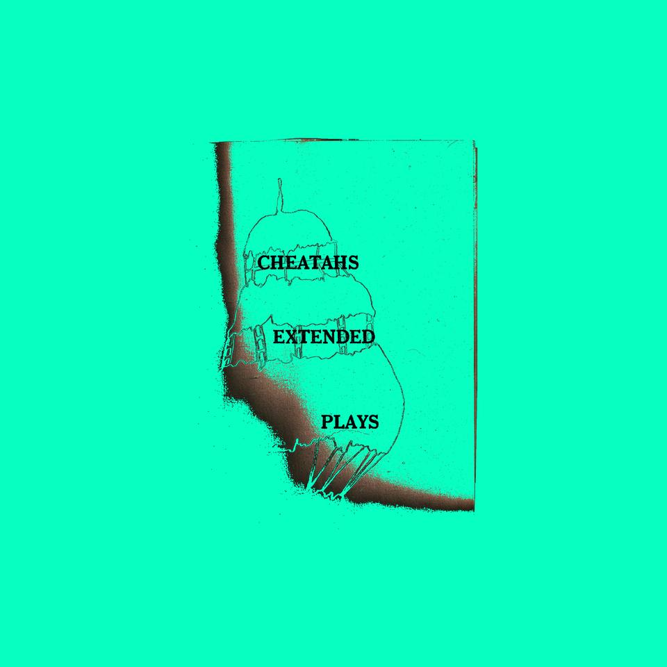 Extended Plays CD