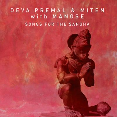 Songs for the Sangha - CD