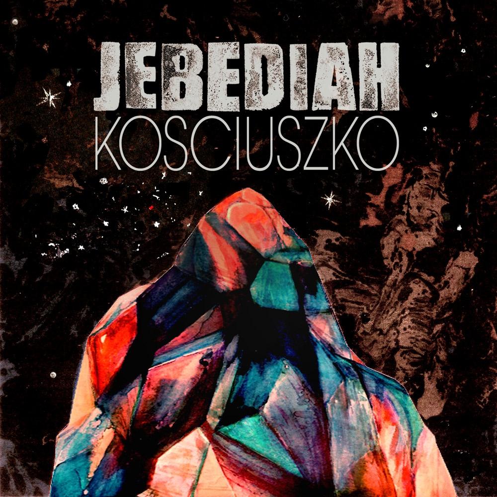 "Kosciusko LP - 12"" Vinyl"