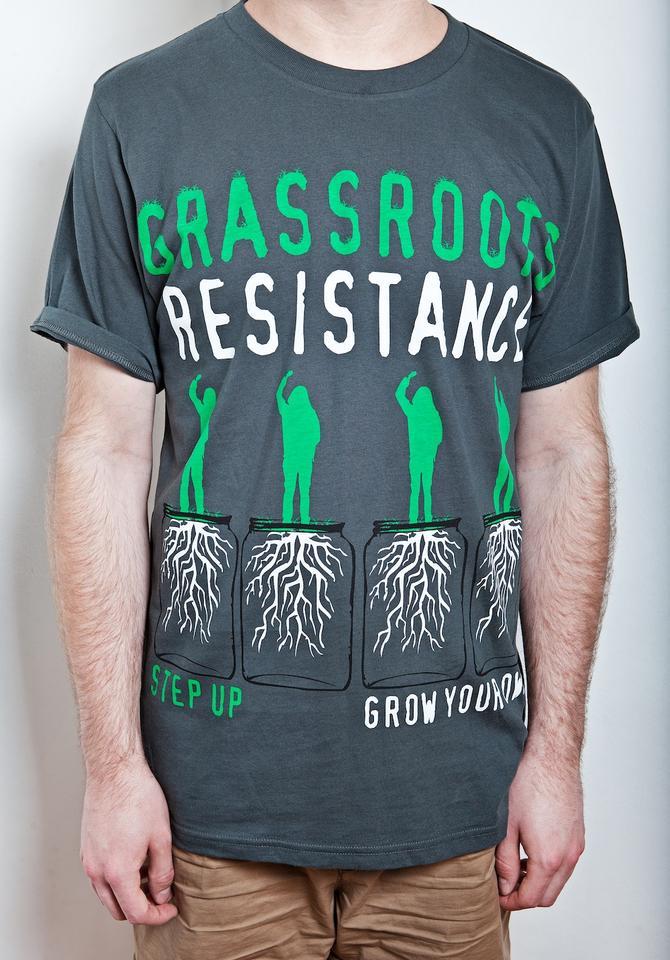 Grassroots Resistance