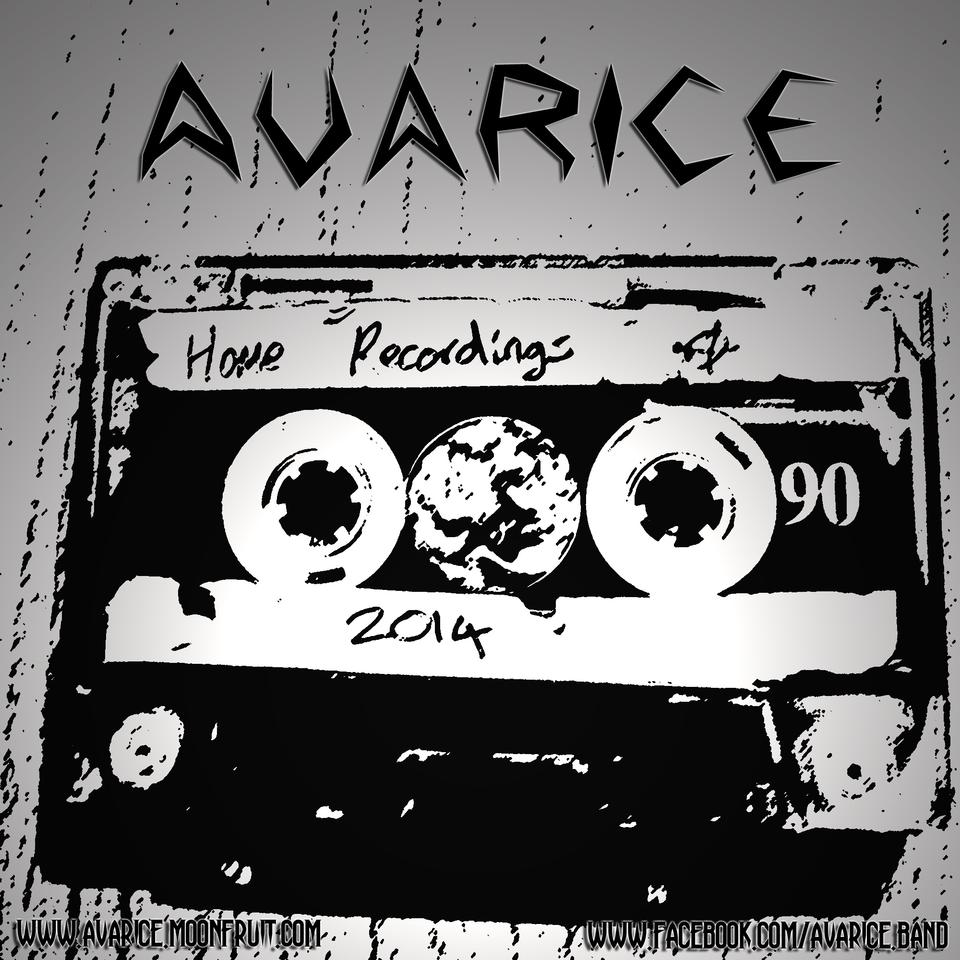 Home Recordings 2014 (DOWNLOAD)