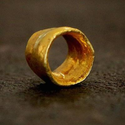 Art, Music, Poetry & Learning (2 gram bead)