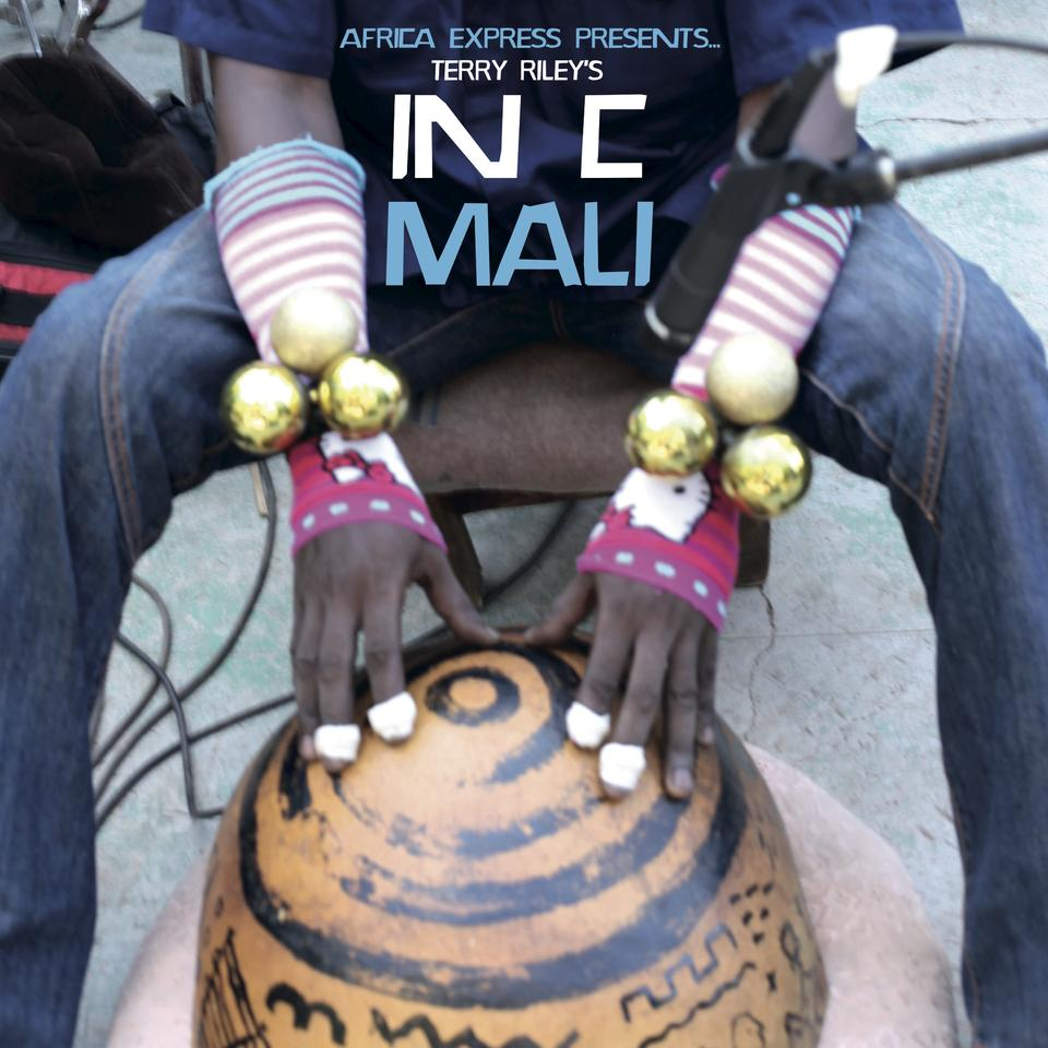Africa Express Present... Terry Riley's In C Mali - LP