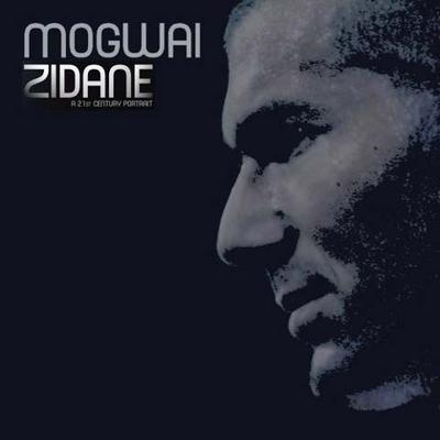 Zidane: A 21st Century Portrait CD