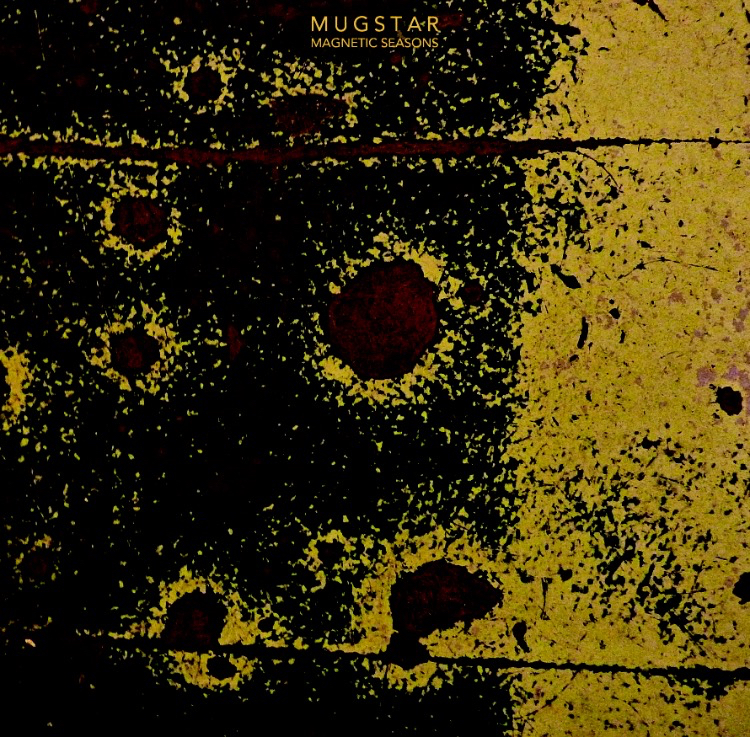 Mugstar - Magnetic Seasons (CD)