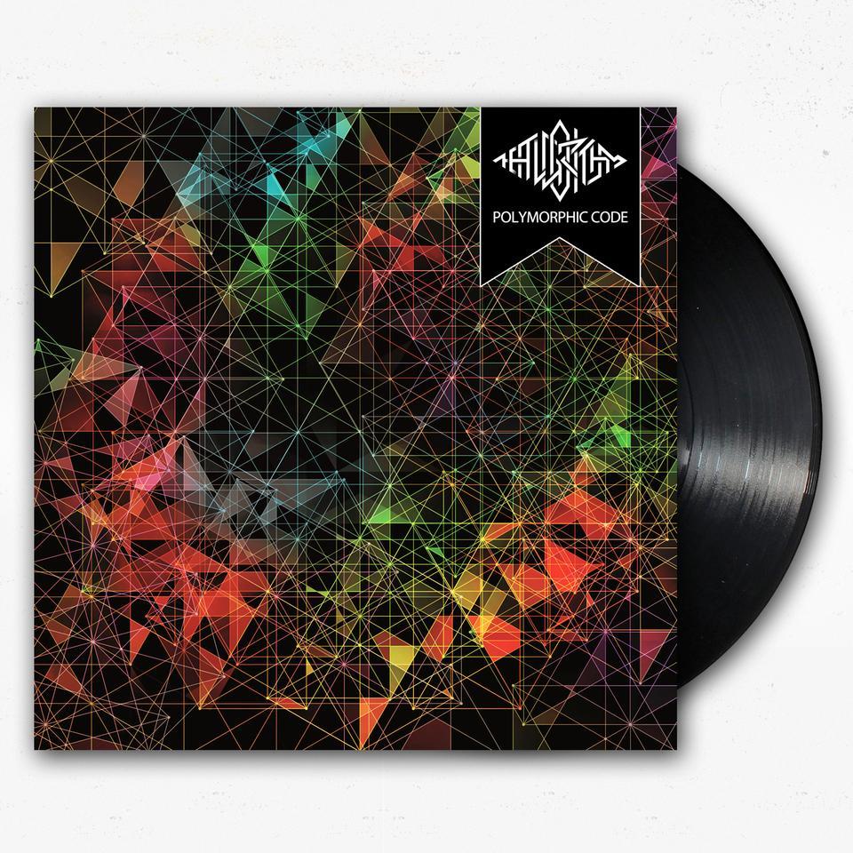 Polymorphic Code (Vinyl + FREE digital copy)