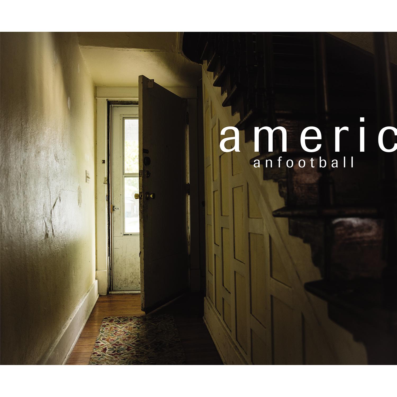 American Football (MP3)
