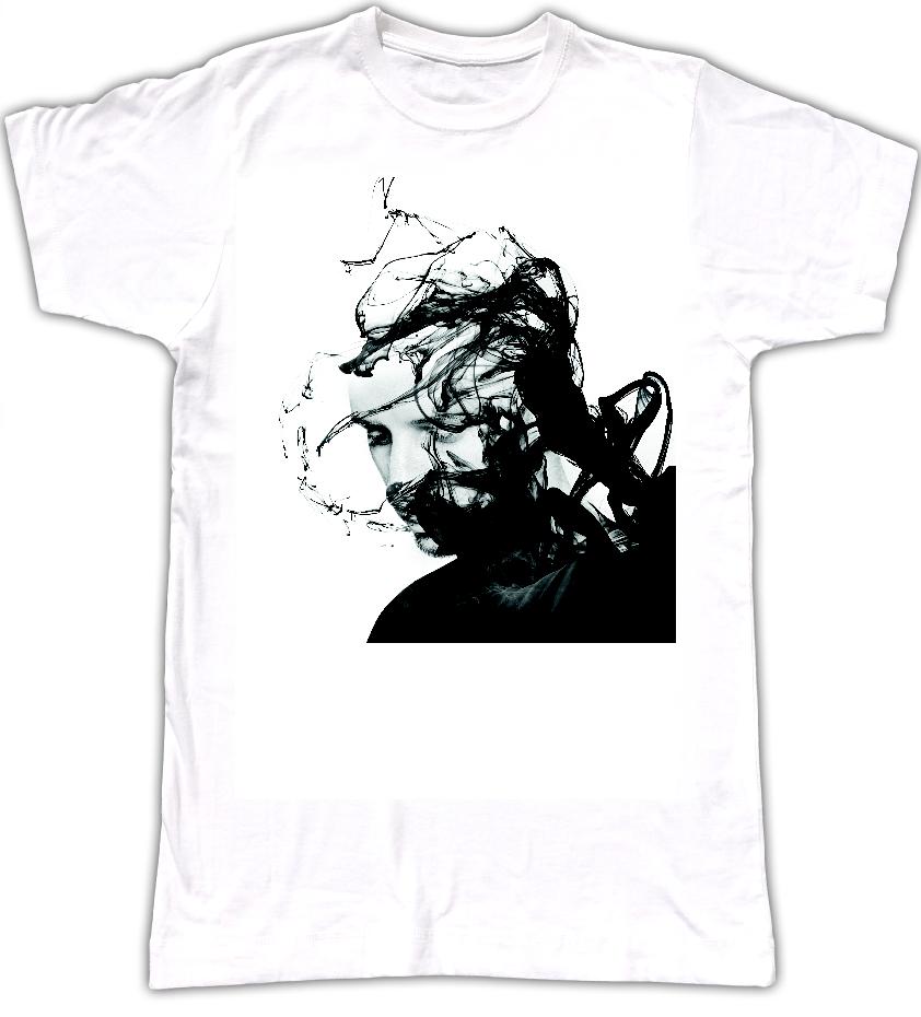 Human T-Shirt [ALBUM COVER] - WOMENS