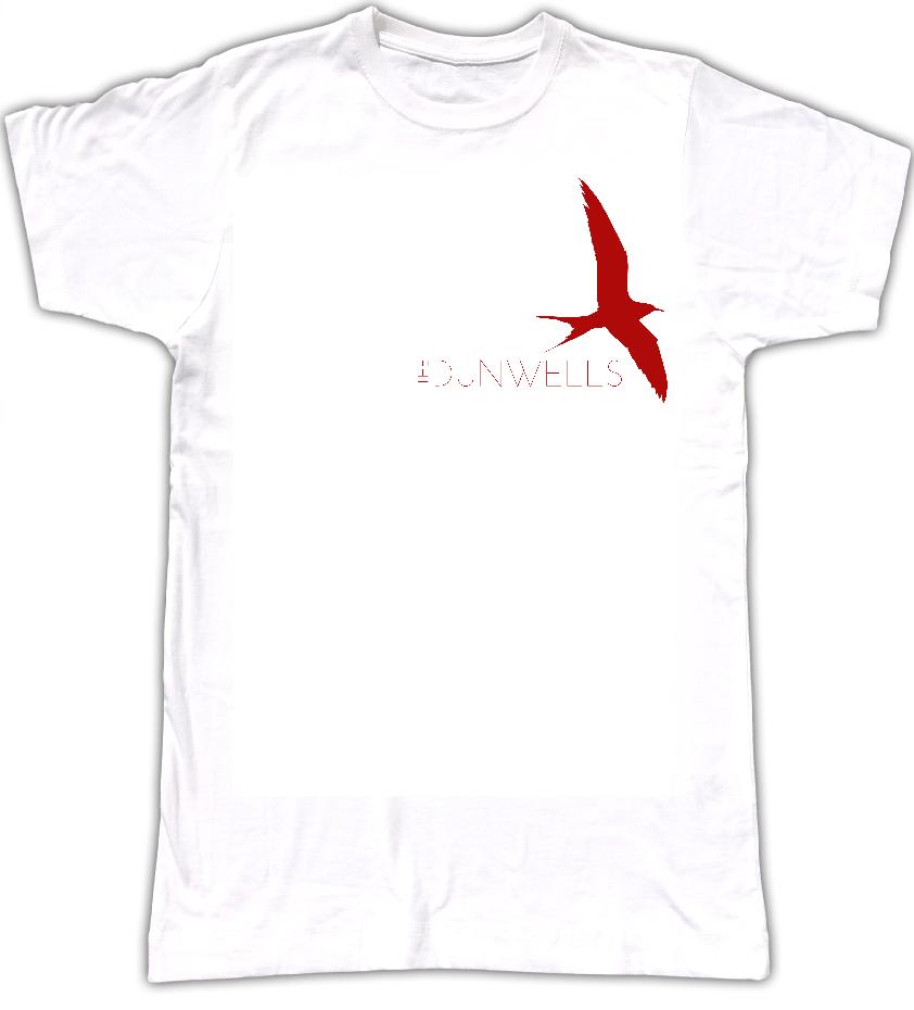 Bird T-Shirt (Mens)