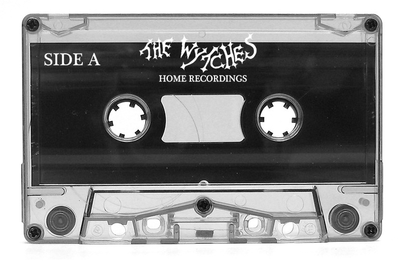 Home Recordings cassette & download