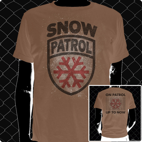 On Patrol (Mens) - Tee