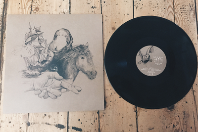 """Call Of Horses 12"""" Vinyl - RECORD STORE DAY EXCLUSIVE"""