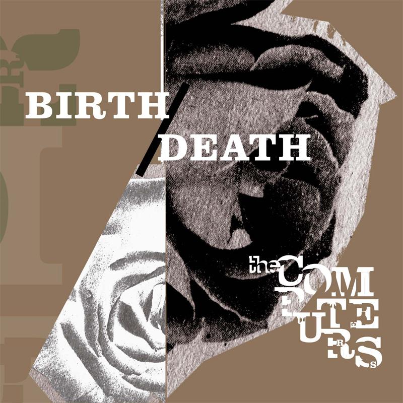 Birth/Death CD