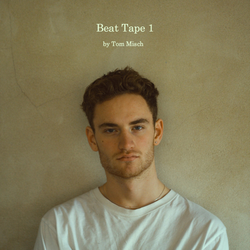 Beat Tape 1 (Hi-Quality MP3)